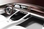 Mercedes-Maybach показал салон роскошного внедорожника