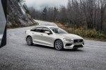 Volvo берет тайм-аут