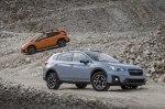 Subaru определился с названием для новой гибридной модели