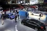 Новинки автосалона в Пекине-2018