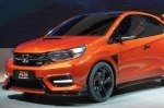 Honda представила концептуальный хэтч Small RS Concept