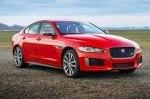 Jaguar представил спортивные версии седанов XE и XF