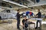 Крошечный Rolls-Royce прошел первое техобслуживание