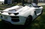 Суперкар Lamborghini продают по цене VW Golf