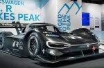 Volkswagen представил свой первый спортивный электрокар