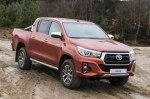 Обновлённый Toyota Hilux для Европы: пока под видом спецверсии