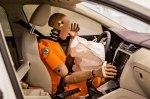 В авариях с участием какого авто не погиб ни один человек за последние 15 лет
