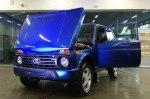 Автомобили Lada готовы покорять авторынок Африки