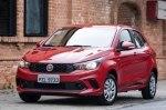 Новый компактный «кроссовер» Fiat дебютирует осенью