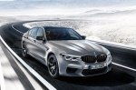 Представлена самая злая BMW M5: 625 сил и 3,3 секунды до «сотни»