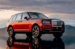 Rolls-Royce представил первый кроссовер в своей истории
