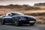 Aston Martin представил суперкар DB11 AMR