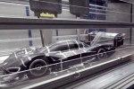Подготовка спортпрототипа Volkswagen к гонке «Пайкс Пик»