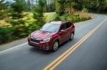 Subaru Forester получил электромотор
