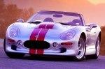 Shelby возобновил производство легендарных Super Snake и Series 1