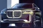 BMW X8 – характеристики, цены и дата выхода