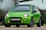 Fiat прекратит выпуск массовых моделей
