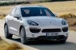 Дизельгейт продолжается: Porsche отзывает машины