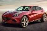 Ferrari ускорит выпуск первой модели своего кроссовера