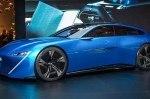 Peugeot анонсировал премьеру нового концепта