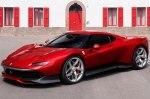 Ferrari построила для «преданного клиента» уникальный суперкар
