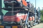 Соцсети возмутил автовоз с новыми моделями Lada в Украине