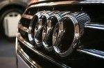 Audi отзывает десятки тысяч машин