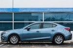 Встречайте, Mazda 3 уже в ТРЦ «Проспект»