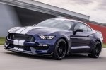 Официально представлен обновлённый Ford Mustang Shelby GT350