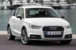 Новый Audi A1 будет понимать «рукописные» команды