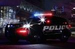 Ford показал новый Explorer в полицейском «костюме»