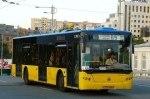 Львовский автобусный завод готовит новую модель