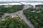 В Киевсовете обнародовали список улиц, где могут разрешить ездить со скоростью 80 км/ч