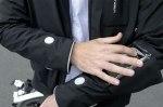 """Компания Ford разработала """"умную"""" куртку для велосипедистов"""