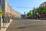 В Киеве байкеры перекроют движение на Крещатике