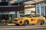 Ford предложит свои модели для Нью-Йоркского такси