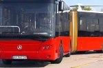 ЛАЗ выпустит новый автобус