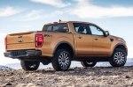 Ford Everest и Ranger 2018 года будут отозваны из-за проблем с управлением