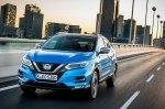 Названы сроки появления нового Nissan Qashqai