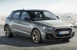Официальные фото и характеристики новой Audi A1 2019