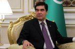 Президент Туркменистана самостоятельно собрал спортивный внедорожник