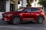 Кроссовер Mazda CX-5 получит турбомотор