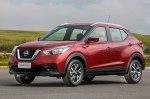 Кроссовер Nissan Kicks на шасси Дастера: премьера уже в этом году