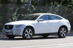 Автолюбители успели заметить обновленный Mercedes-Benz GLC во время тестов