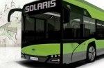 Поляки построили водородный автобус с рекордным запасом хода