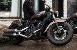 Торговая война коснулась производителя мотоциклов Indian