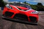 Toyota показала сразу две новые «Супры». И одна из них поедет в NASCAR