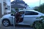 Андре Тан продает эксклюзивный автомобиль