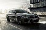 BMW подготовила 5 Series в честь фильма «Миссия невыполнима»
