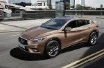 Infiniti и Daimler отказались от совместной компактной модели